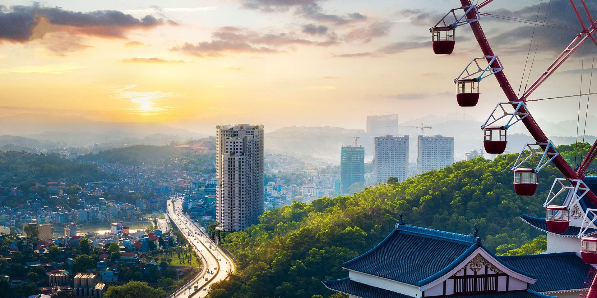 Ha-long-bay-view