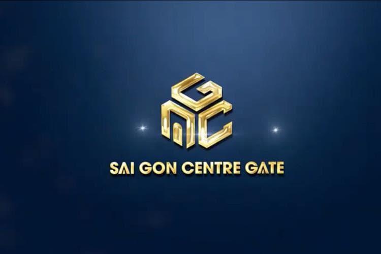 Logo dự án Sài Gòn Centre Gate