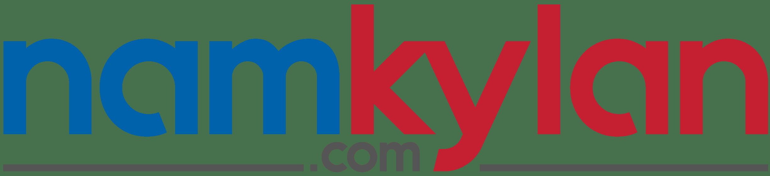 Logo namkylan blog