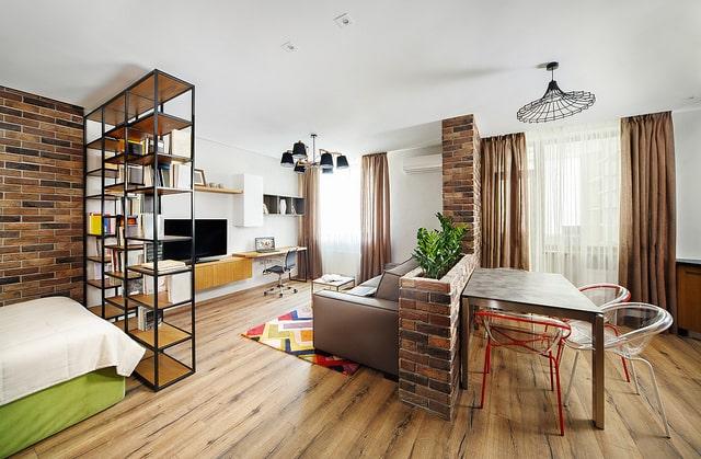 Ưu và nhược điểm của căn hộ Studio