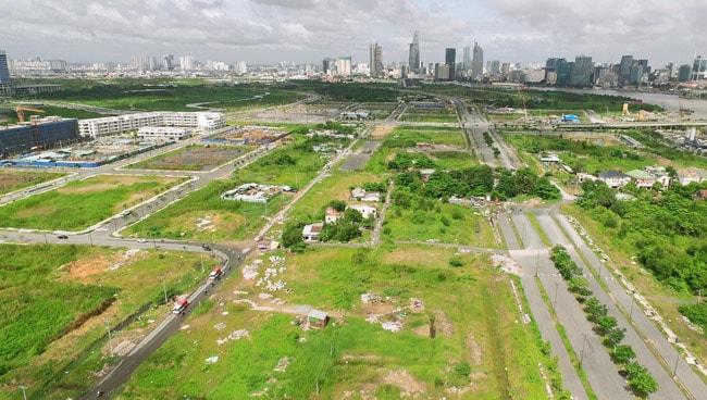 Đất hỗn hợp có được cấp phép xây dựng không