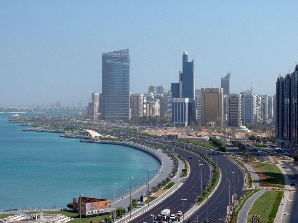 Dubai phát triển nhờ vào hoạt động du lịch