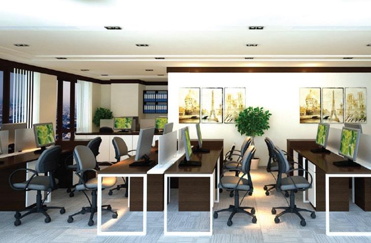 Lịch sử hình thành căn hộ Officetel