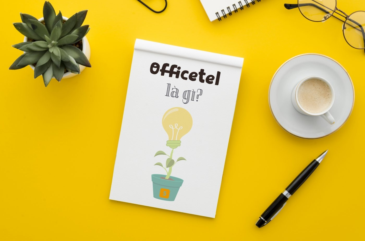 Officetel là gì?