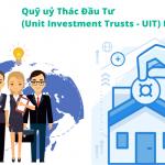 Quỹ ủy tín thác đầu tư là gì