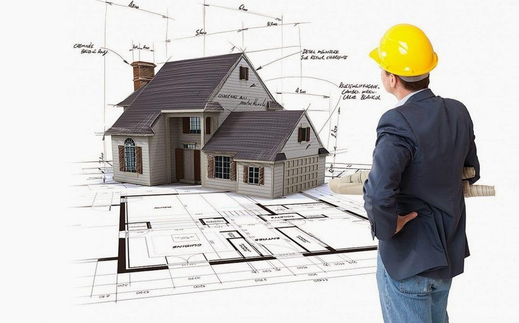 Cách tính mật độ xây dựng là gì?