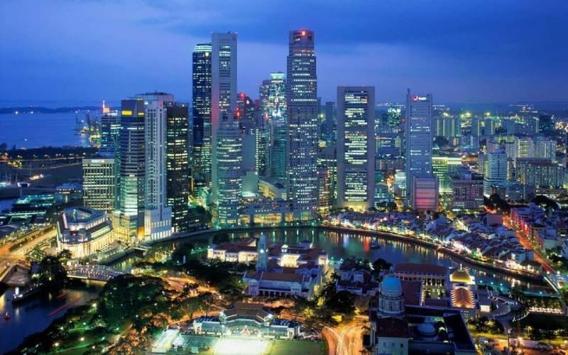 Đặc điểm của đô thị hóa
