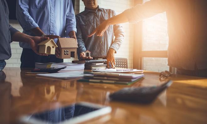 Định giá tài sản khi phát mại tài sản