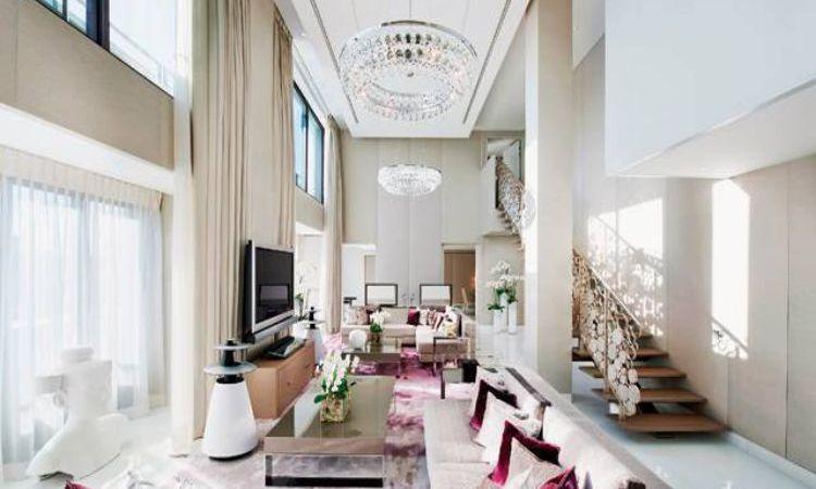 Mẫu thiết kế căn hộ Duplex đẹp nhất