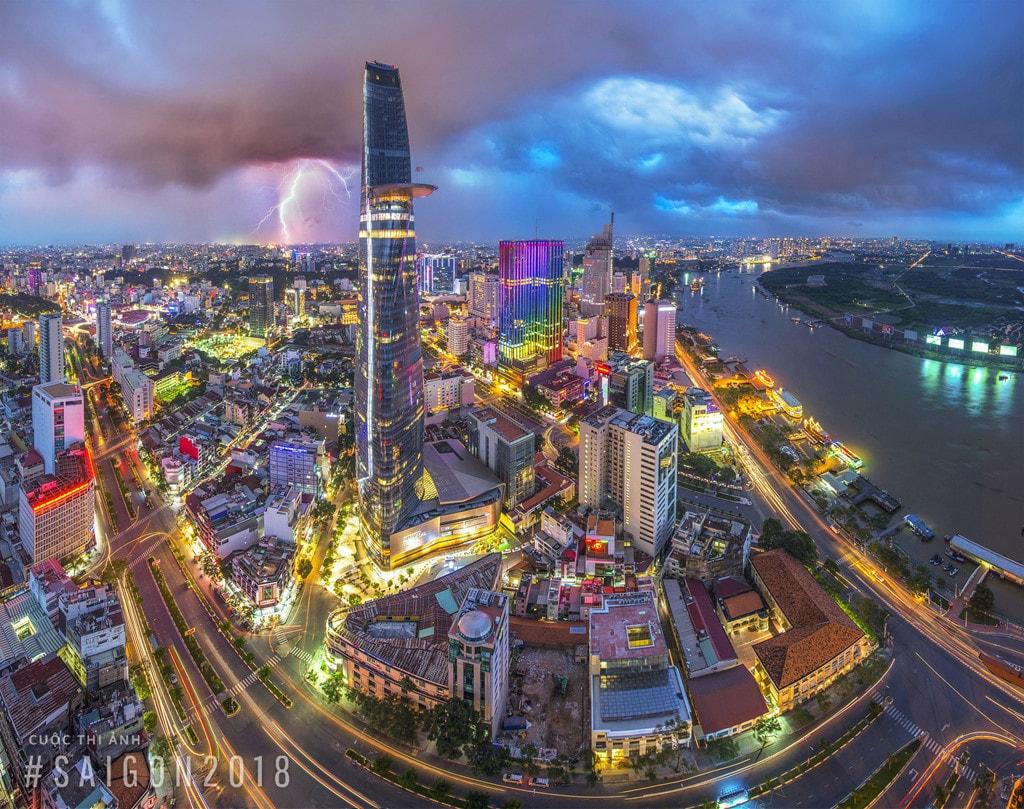 Tác động của quá trình đô thị hóa