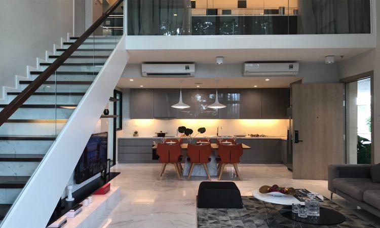 Tại sao nên mua căn hộ Duplex