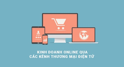 Thu nhập thụ động khi kinh doanh Online