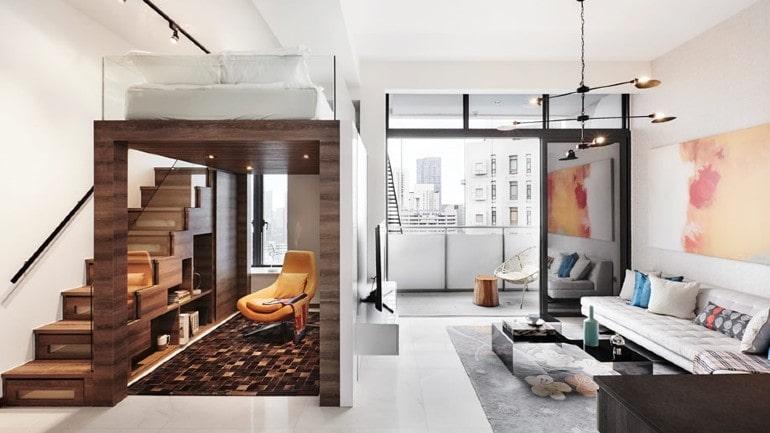Ưu điểm của căn hộ Soho