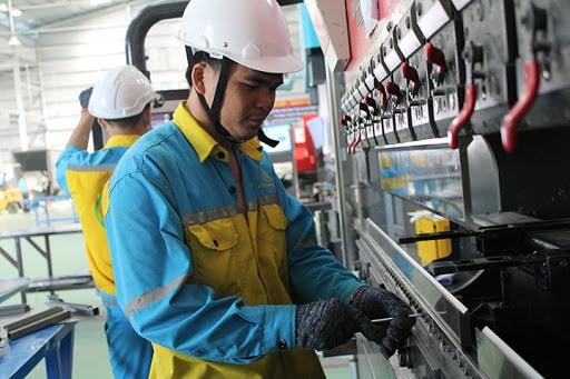 Ý nghĩa của an toàn lao động