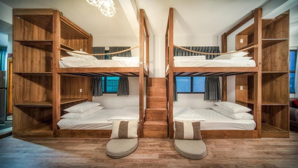 Chi phí xây dựng Hostel