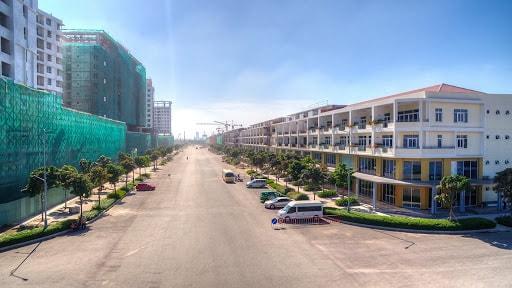 Đặc điểm khu đô thị