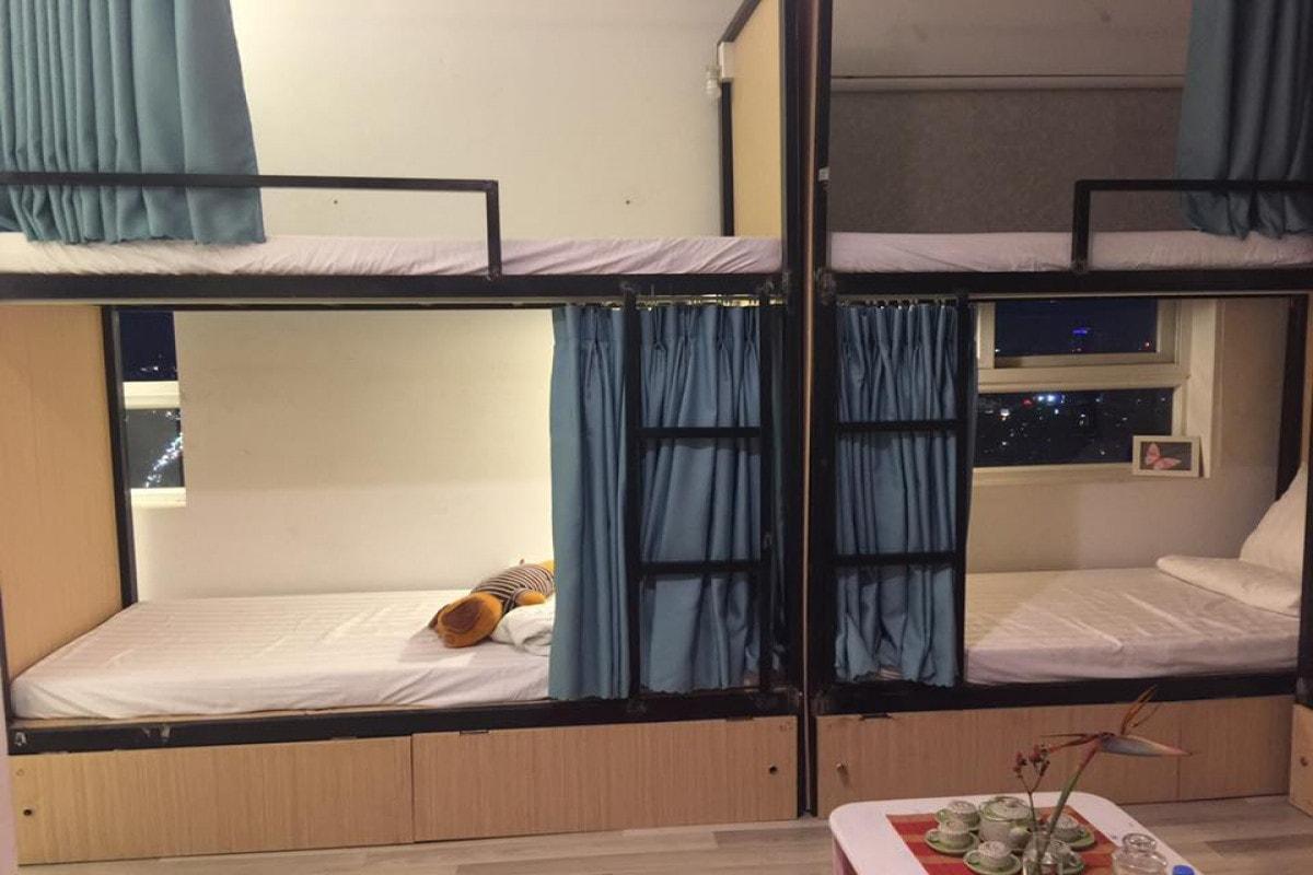 Dịch vụ của phòng Dorm