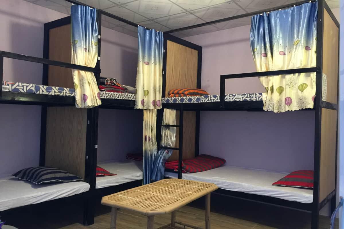 Hostel là gì?