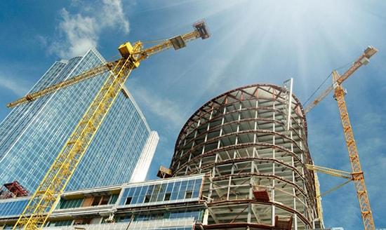 Mục đích của việc phân loại công trình xây dựng