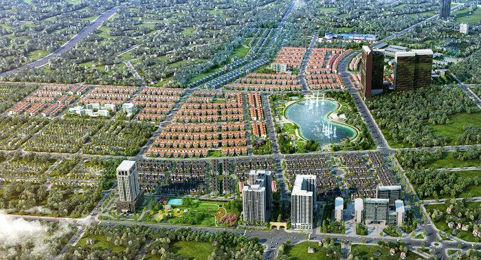 Tại sao cần phát triển khu đô thị