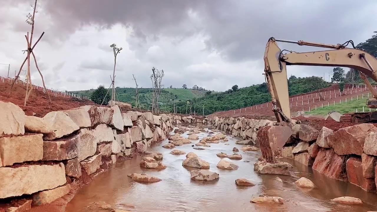 Tiến độ xây dựng dự án KiWuKi Village