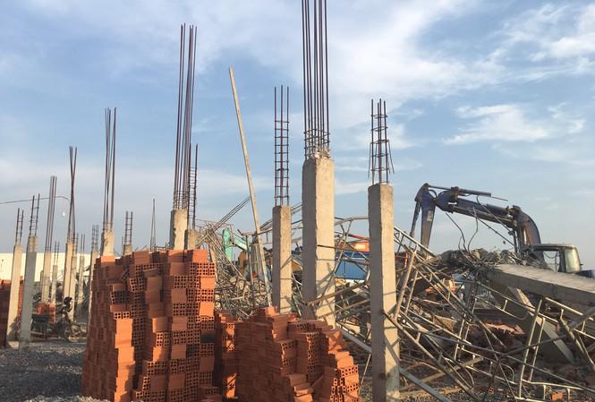 Ý nghĩa của việc phân loại công trình xây dựng