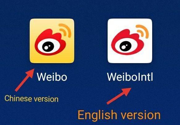 Cách đổi tiếng trung quốc thành tiếng việt trên weibo
