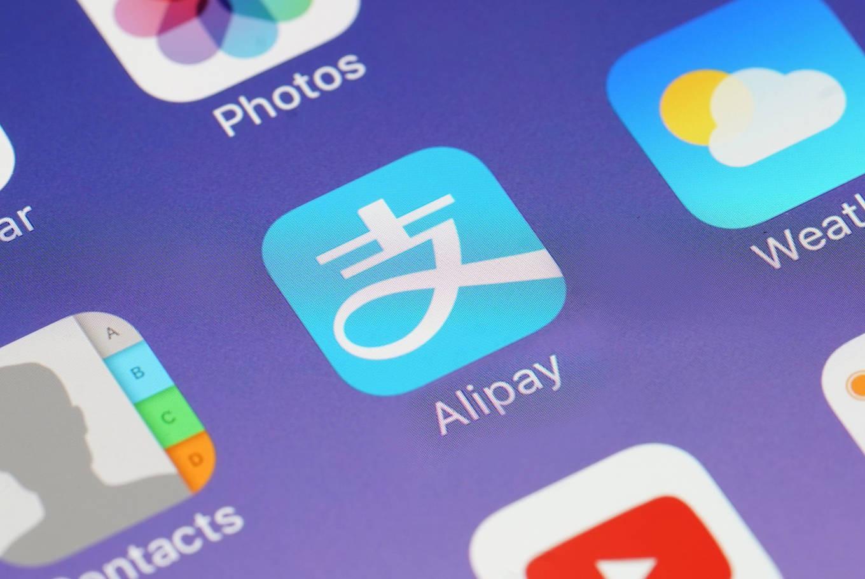 Cách thức hoạt động Alipay