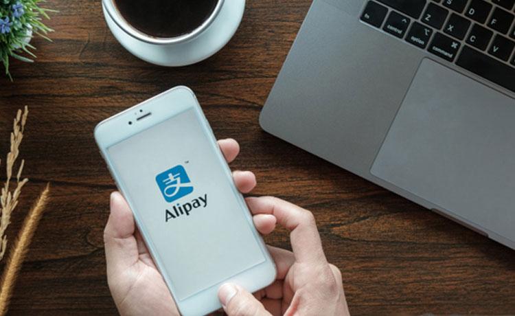 Hướng dẫn cài đặt Alipay