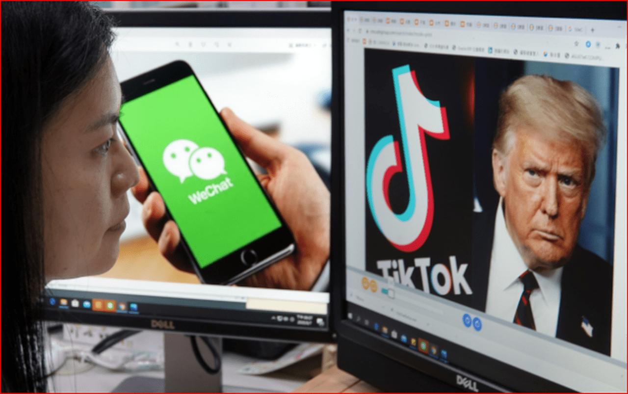 Khi WeChat bị khóa cần làm gì?