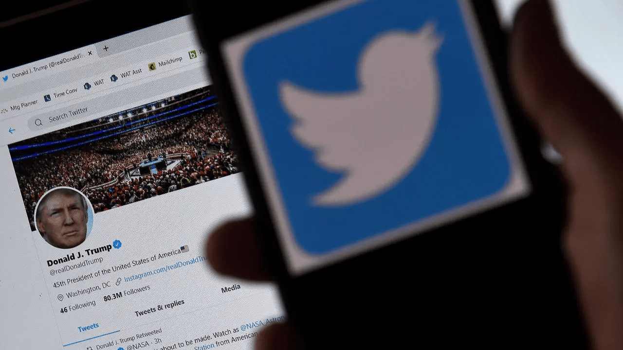 Lịch sử hình thành mạng xã hội Twitter