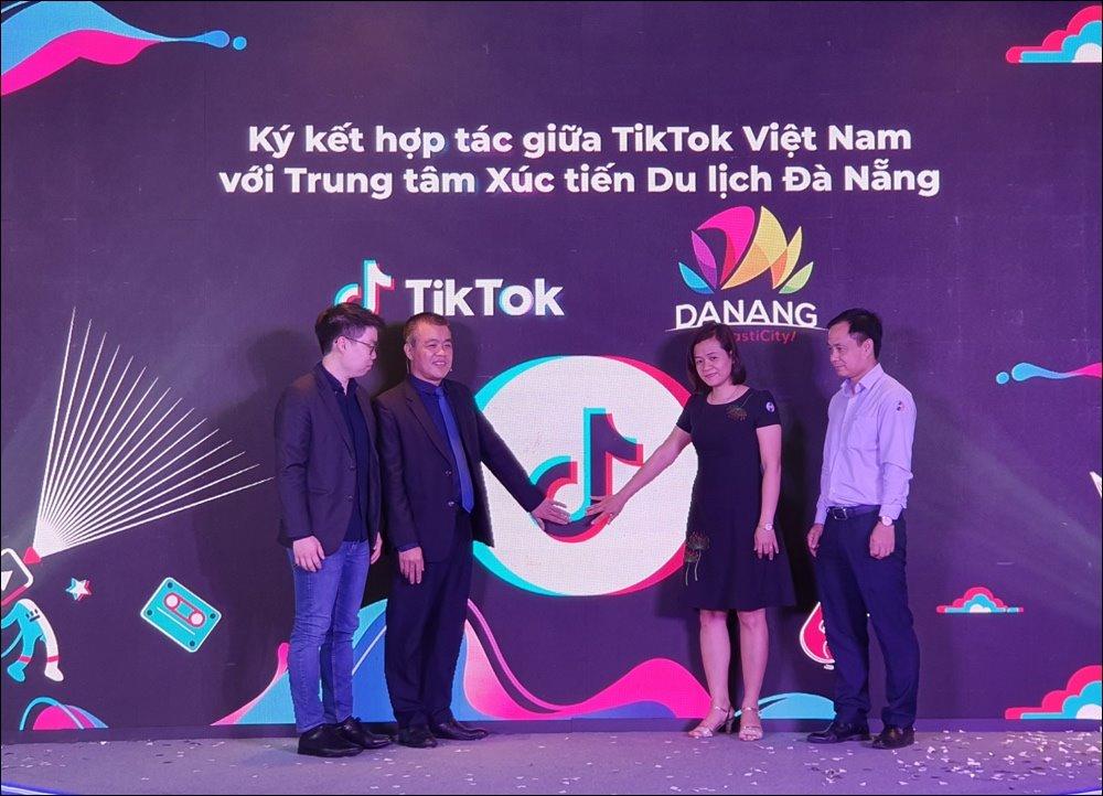 Lịch sử hình thành TikTok