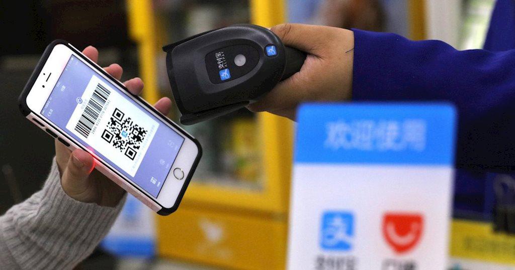 Tác dụng của ví điện tử Alipay