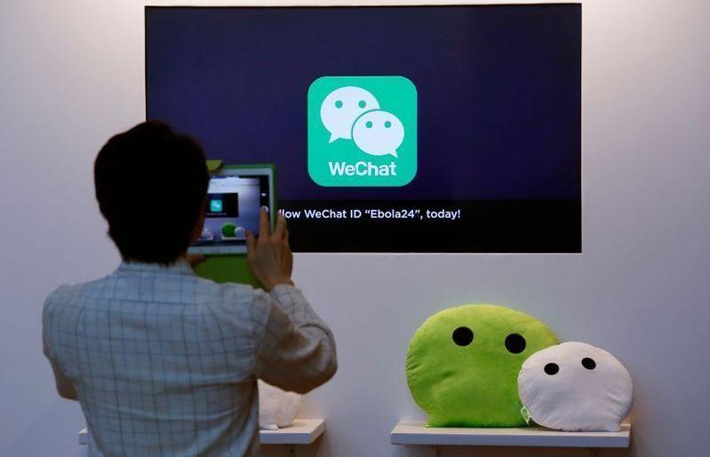 WeChat trên thị trường Việt Nam