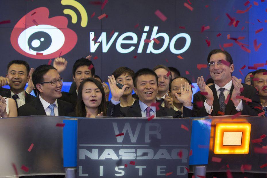 Weibo là gì?