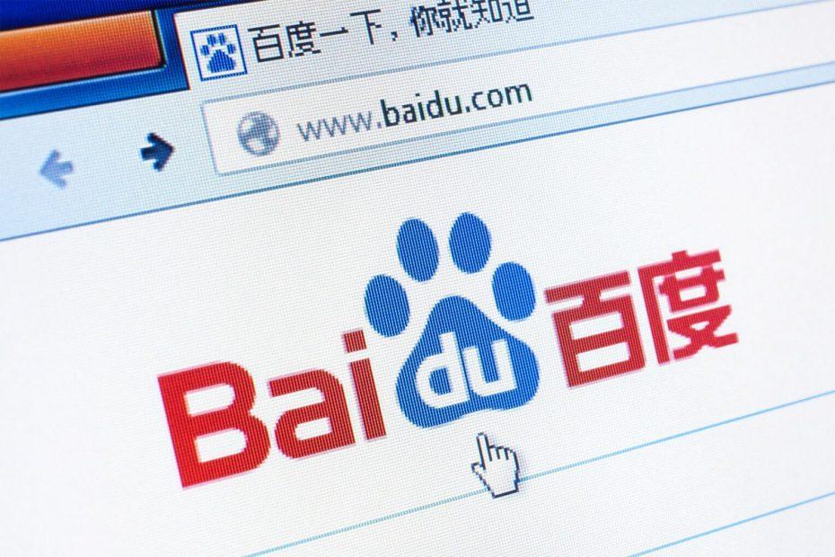 Baidu là gì?