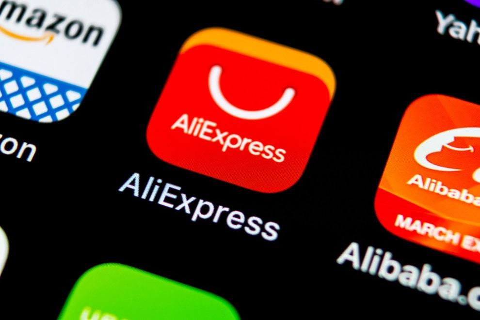 Lịch sử hình thành AliExpress