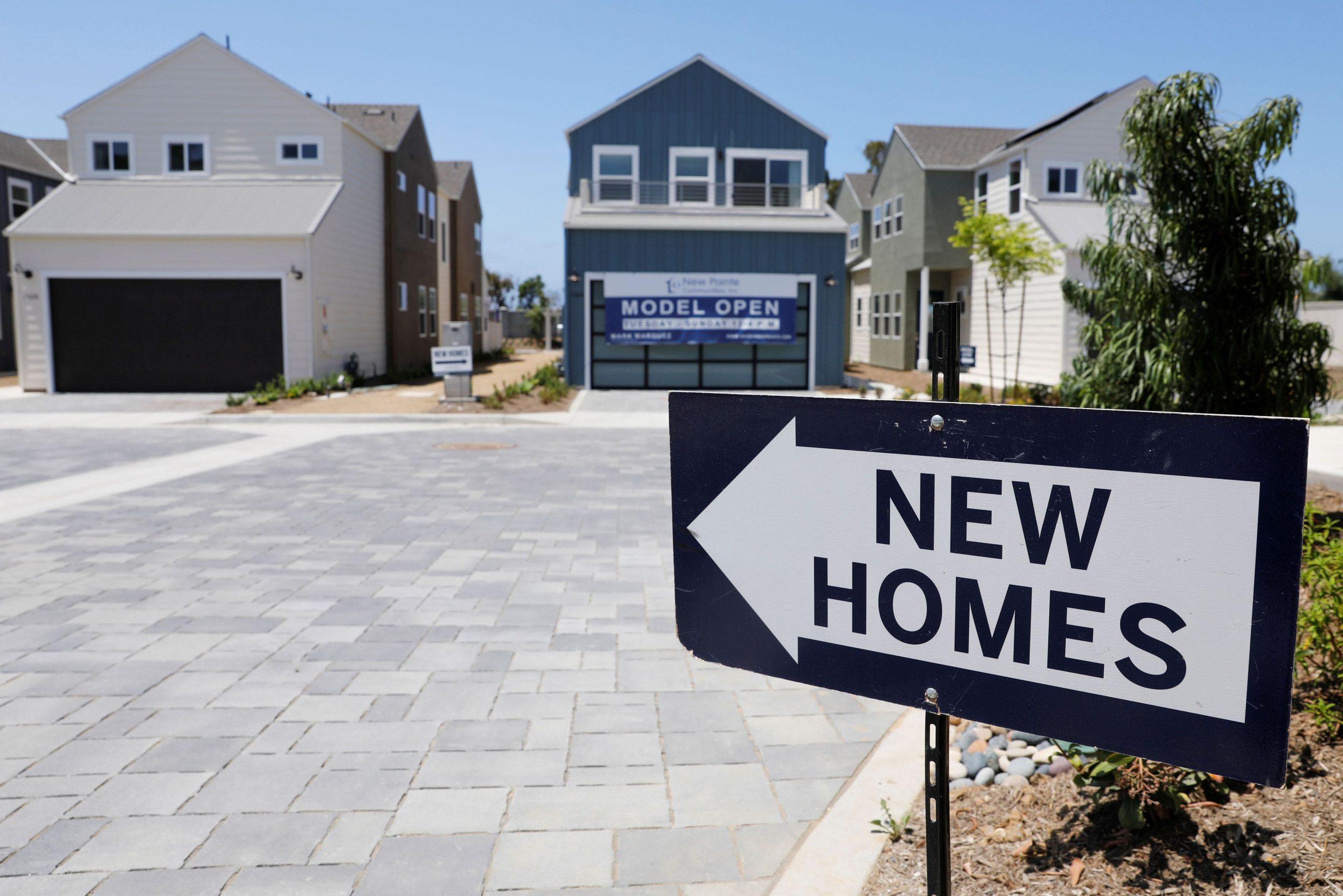 Real estate là gì?