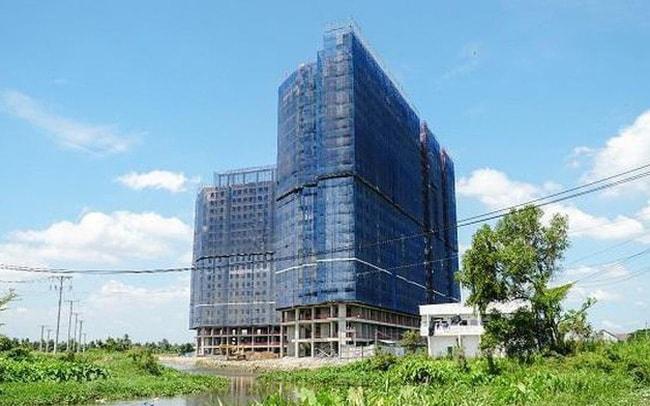 Tiến độ xây dựng dự án căn hộ Marina Tower