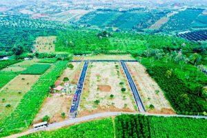 Tổng thể dự án Jade Garden Hill