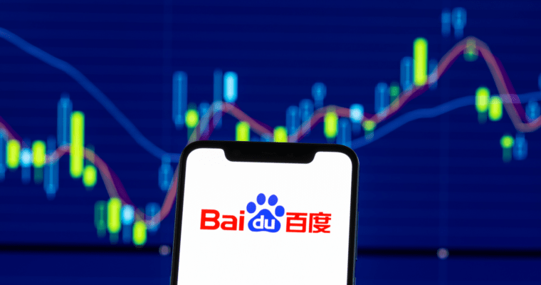 Ứng dụng Baidu Image