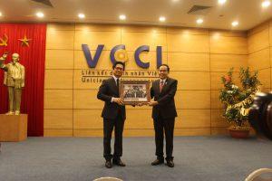 VCCI là gì?