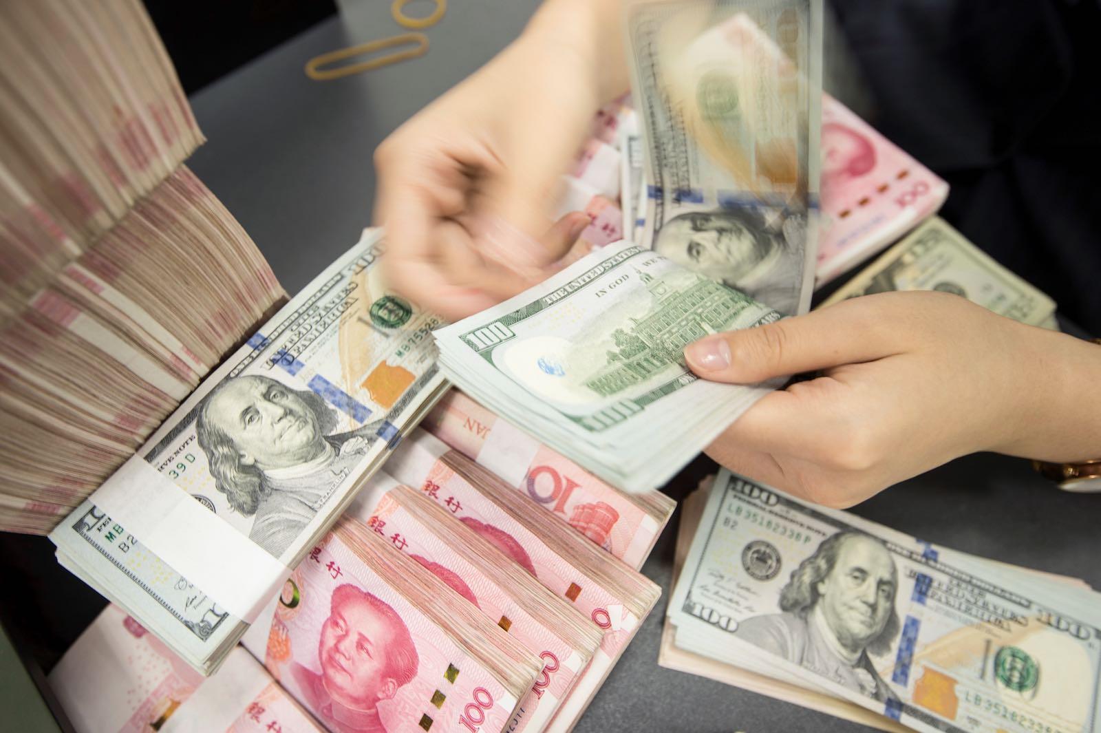 Việt Nam có thao túng tiền tệ như lời đồn