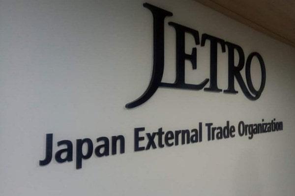 Jetro là gì?