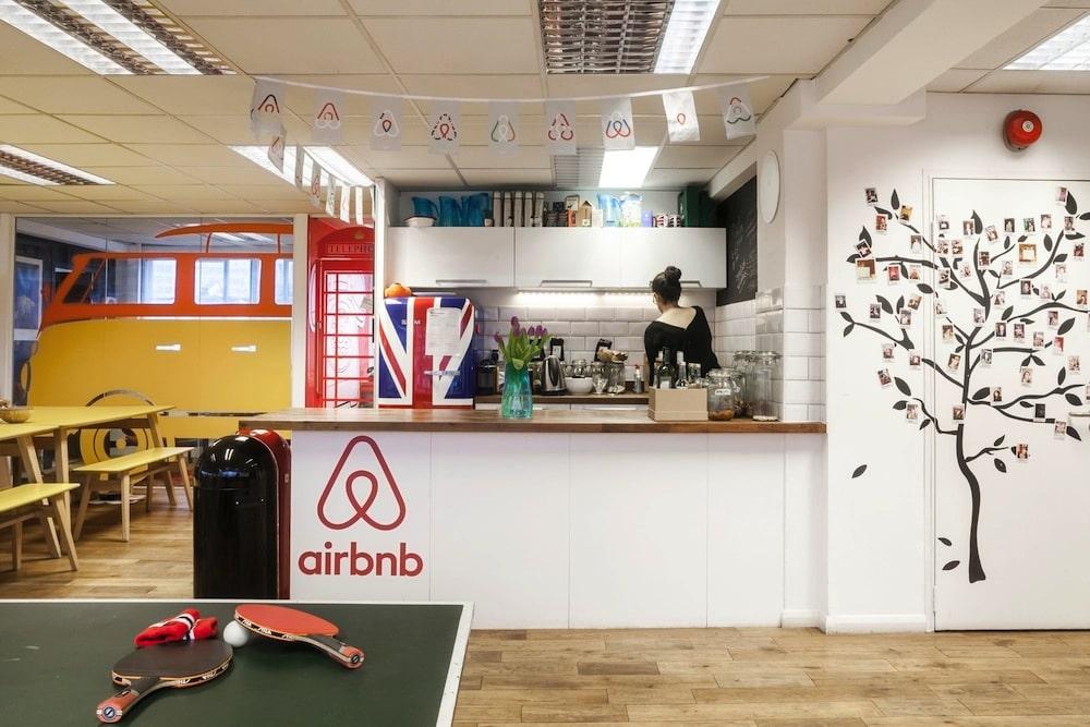 Kinh doanh airbnb như thế nào