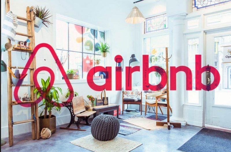Lịch sử hình thành airbnb