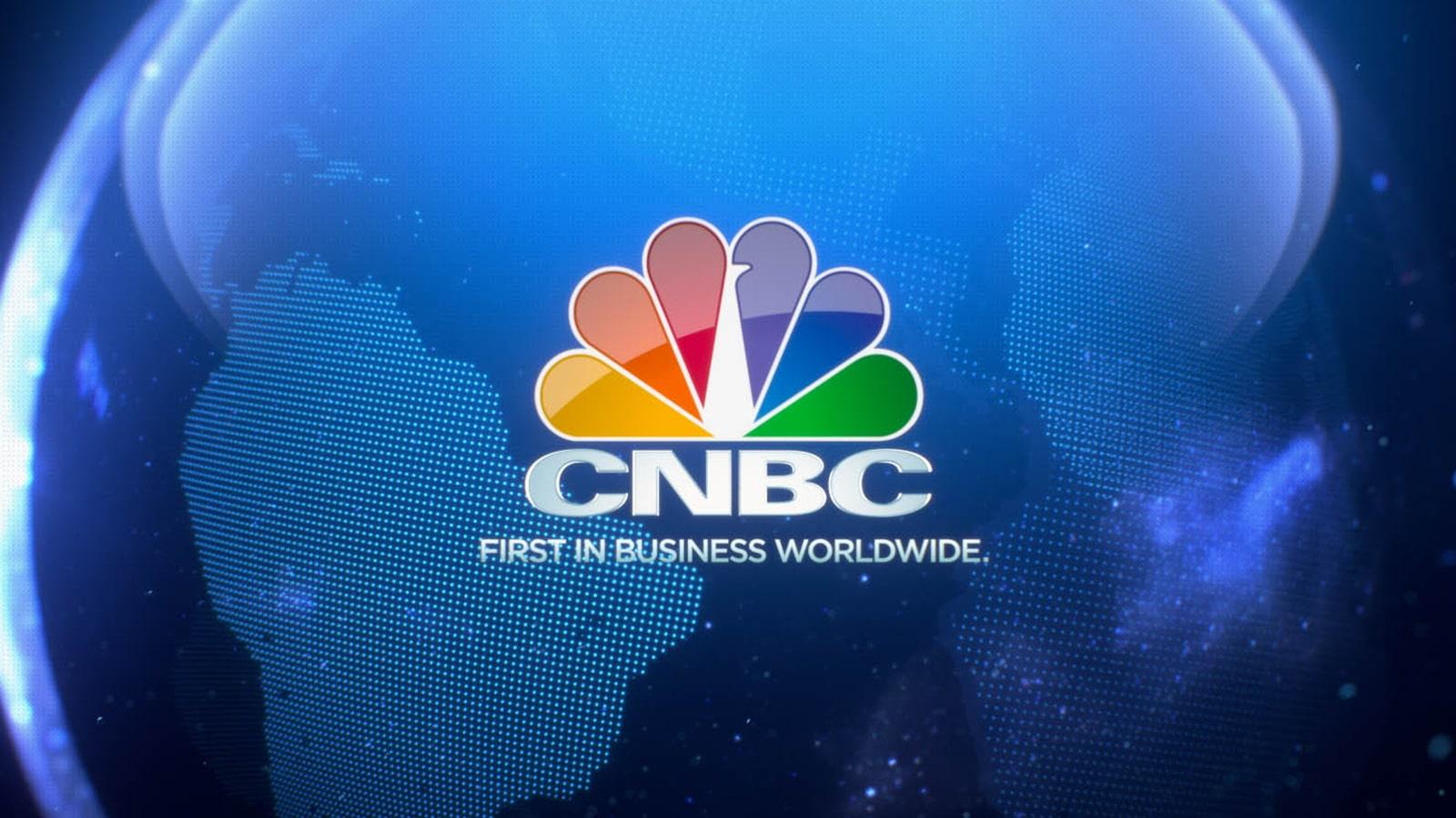 Lịch sử hình thành CNBC