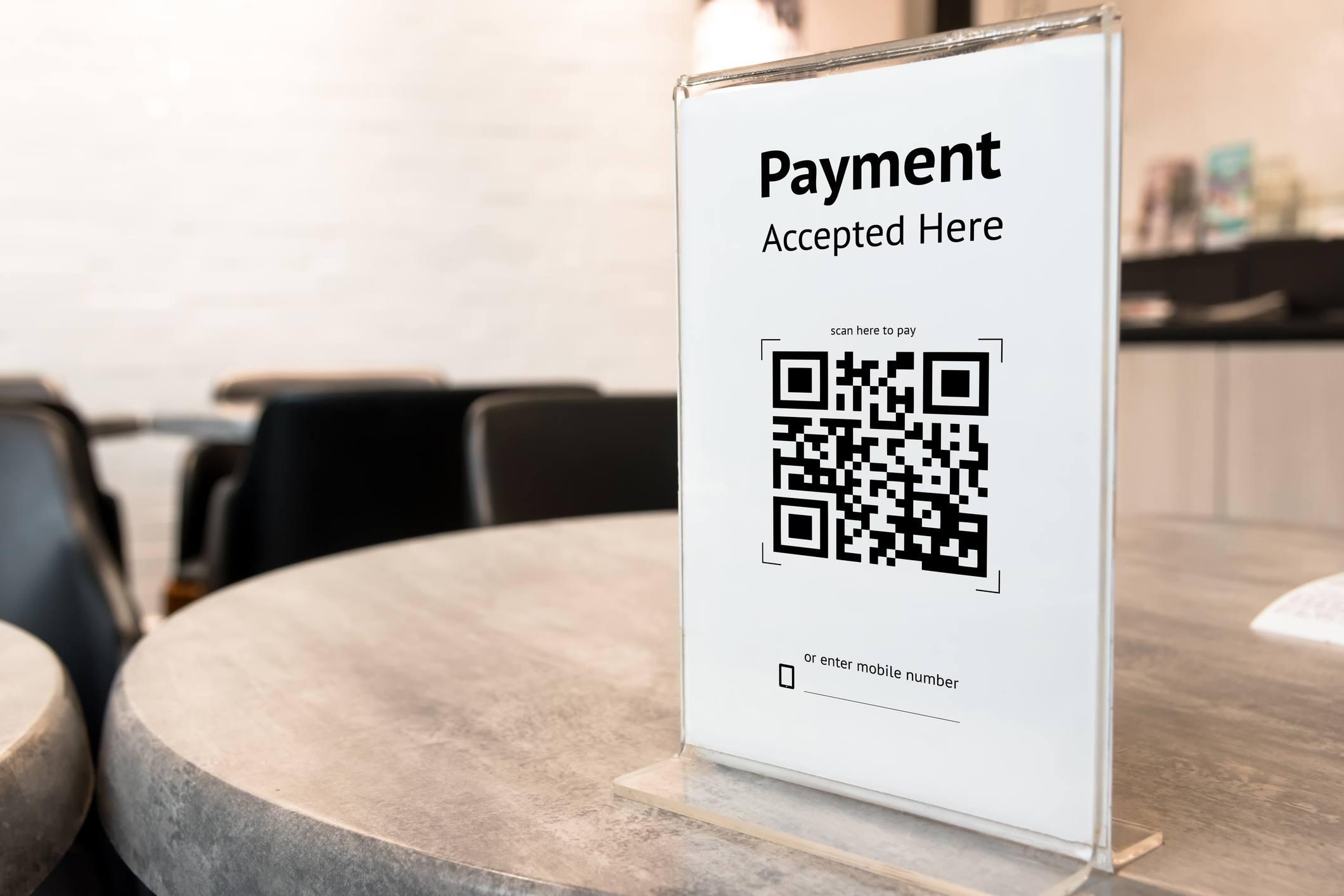 Lịch sử hình thành QR Pay