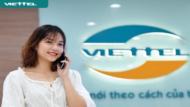 Một số dịch vụ điển hình của Viettel