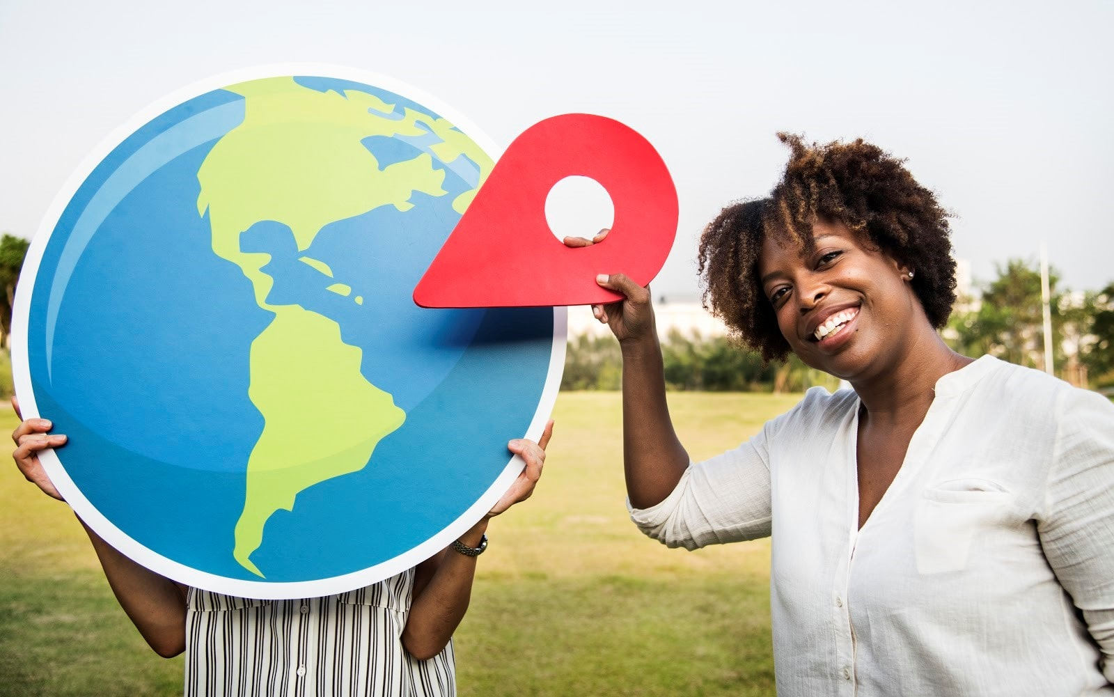 Ví dụ về toàn cầu hóa